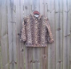 S Small Vintage 90s Allison Taylor Stretch by PinkCheetahVintage
