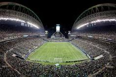 seattle sounders stadium - Google Search