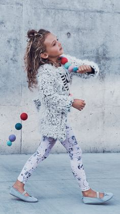 An enchanting collection of occasion wear for brave and fun-loving princesses. | H&M Kids