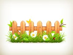 Summer with Flowers Backgrounds 02 vector