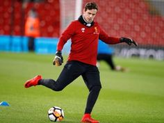 Liverpool goalkeeper Danny Ward reportedly emerges as a summer transfer target for Swansea City. Liverpool Football Club, Liverpool Fc, English Football League, Swansea, Leicester, Mole, Number One, Sign