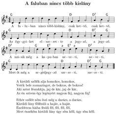 k019.gif (729×726) Music Decor, Hungary, Sheet Music, Folk, Songs, Education, Popular, Forks, Folk Music