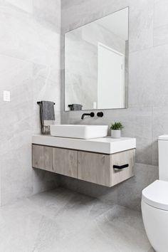 Beach House Bathroom, Relaxing Bathroom, Boho Bathroom, Bathroom Colors, Small Bathroom, Bathroom Ideas, Washroom Design, Bathroom Interior Design, Contemporary Bathroom Designs