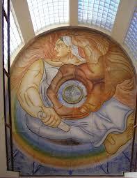 MURALES DE GUERRERO en la Escuela MÉXICO en Chillán, Chile Chile, Diego Rivera, Mosaics, World, Painting, Art, Murals, Paintings, Mexicans