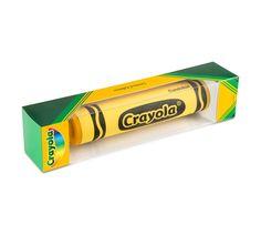 15 Inch, 2 lb MEGA Dandelion Crayon