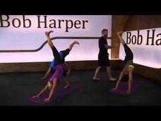 Bob Harper Beginner's Weight Loss Transformation - YouTube
