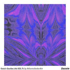 Gaia's Garden 162 SDL F1 Fabric
