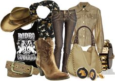 """""""Just Horsing Around"""" by featherlynne on Polyvore"""