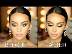 How To: NON Surgical Nose Job! - My weapon!! - I love this girl she's so amazing!! <3 #CarlliBybel