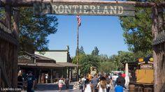 frontierland entrada