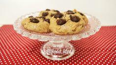 Cookies são um opção rápida e fácil de preparar! Além de tudo, você pode levá-los na bolsa e...