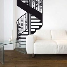 1000 images about vinilos on pinterest stickers wall for Vinilos para escaleras
