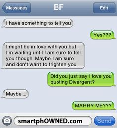 Why can I not have this happen to me, oh right I'm going to die alone thats why.