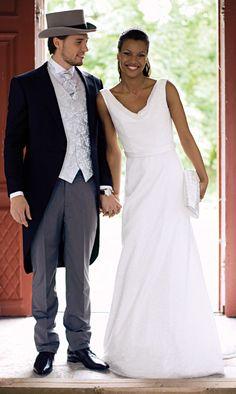 Nordiske drømmer - Bryllupsmagasinet Formal Dresses, Wedding Dresses, Fashion, Dresses For Formal, Bride Dresses, Moda, Bridal Gowns, Formal Gowns, Fashion Styles