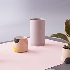 Cylindrical Vase Large