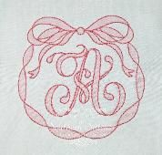 Southern Stitches Shadow Work Embroideries