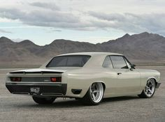 1966 Recoil Chevelle