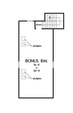 This country design floor plan is 3140 sq ft and has 4 bedrooms and has 3 bathrooms. Southern House Plans, Family House Plans, Country Style House Plans, Dream House Plans, Southern Homes, House Floor Plans, I Love House, Monster House Plans, Fireplace Wall
