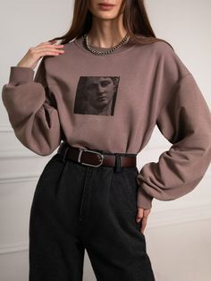 Edgy Outfits, Teen Fashion Outfits, Retro Outfits, Cute Casual Outfits, Vintage Outfits, Fashion Vintage, Inspiration Mode, Online Fashion Stores, Looks Style