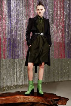 Kenzo PRE-FALL 2015 Collection - Kenzo Collections