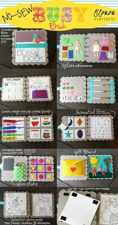 Diy Discover 45 Super Ideas Sewing Toys For Baby Diy Quiet Books Diy Quiet Books Baby Quiet Book Felt Quiet Books Quiet Book For Toddlers Diy Busy Books Busy Boards For Toddlers Toddler Activities Activities For Kids Activity Books For Toddlers Diy Quiet Books, Baby Quiet Book, Felt Quiet Books, Quiet Book For Toddlers, Busy Boards For Toddlers, Infant Activities, Activities For Kids, Airplane Activities, Toddler Travel Activities