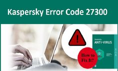 Kaspersky is among the best antivirus software which is in great demand nowadays. But ocassionally, users report kaspersky error Dial Error Code, Antivirus Software, Fix You, Step By Step Instructions, Coding, Customer Support, Action