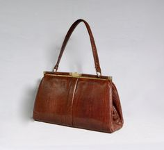 FASSBENDER Made in England Exotic Leather Elegant by vdpshop