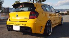 Bmw E87 Bmw 116i, E60 Bmw, Bmw Cars, My Dream Car, Dream Cars, Bmw Design, Cabriolet, Modified Cars, Sport Cars