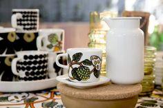 marimekko home - Mr Jason Grant Interior Stylist, Marimekko, Mugs, Tableware, Home, Dinnerware, Tablewares, Mug, Place Settings