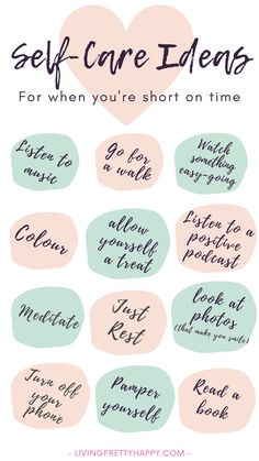 Self Care Ideas for when you re short on time Simple inexpensive ideas to install a daily self care habit into your lifestyle selfcare selfcareideas wellbeing - Body Shop At Home, The Body Shop, Vie Motivation, Wednesday Motivation, Happy Wednesday Quotes, Sunday Quotes, Self Care Bullet Journal, Self Care Activities, Care Quotes