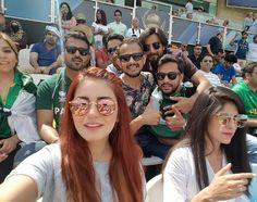 Momina Mustehsan enjoying the PAK v INDIA of Champion Trophy 2017 Final Match!!! ❤ #Beautiful #MominaMustehsan #ICC #ChampionTrophy17 #FinalMatch #PAKvIND #London #PakistaniCelebrities  ✨
