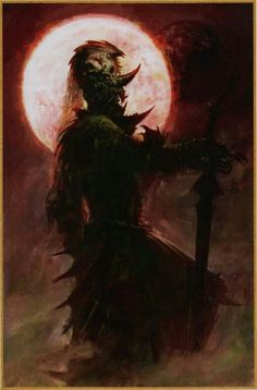 Dragon de Sang #WarhammerBattle #GamesWorkshop