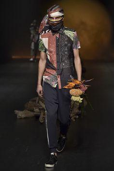 Yoshio Kubo, Look #1