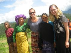 Interns in Human Rights Program Nepal