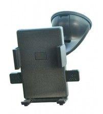 Easy One Touch XL 360 Degree Car Mobile Holder - Mount/GPS Holder