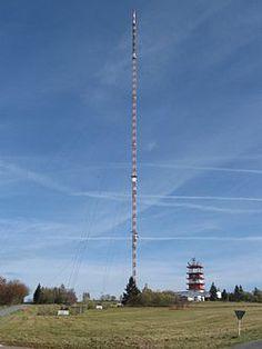 Vysílač na Kojálu