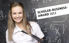 unternehmergeist-macht-schule.de ... sogar mit eigener Facebookseite