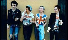 Punk: do movimento ao estilo