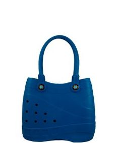 Sol Tote, Small Royal Blue, price $19.99