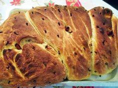 Tsara Cigana:   KOLACO (Pão Cigano)  Como já sabemos o pão é um ...