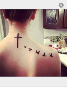 Hermosa cruz ¿No cren..??