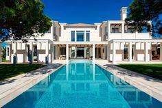 6 Bedroom Villa | Quinta do Lago, Algarve, Portugal | 100386000881 for sale