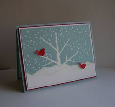 IC156 Holiday Wrap by card crazy - Cards and Paper Crafts at Splitcoaststampers