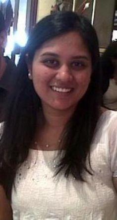 Nawsheen, from Mauritius | YPARD