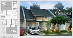 desain rumah minimalis 2 lantai 011 gambar rumah pinterest