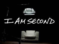 I Am Second - Kristine McGuire