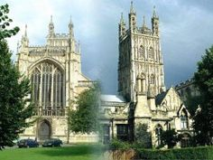 Gloucester Gloucester Gloucester, United Kingdom - #Travel Guide