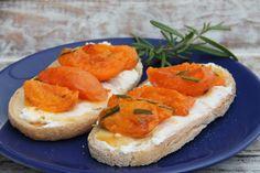 Pomysły na słodkie kanapki, które doskonale smakują o tej porze…