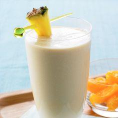 BOOST GLUCOSE CONTROL® Tropical Twist Smoothie Recipe