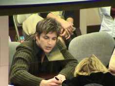 Gale Harold Brian And Justin, Brian Kinney, Rosie Odonnell, Gale Harold, Queer As Folk, Celebs, Celebrities, Man Alive, Man Crush